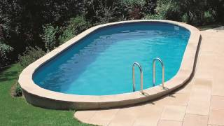 Download Cómo construir una piscina enterrada | Paso a paso Video