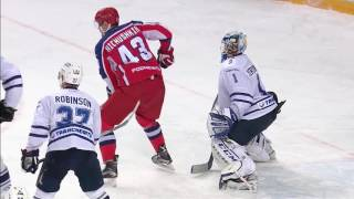 Download Valery Nichushkin ties the game up with only 5 sec to go in reg time Video