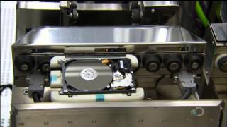 Download Western Digital Factory Video