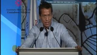 Download Mensaje completo del Lic Aristóteles Nuñez en la 92 Asamblea-Convención Nacional del IMCP Video