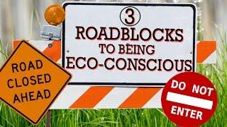 Download Three Roadblocks to Being Eco-Conscious   Jesse Ventura Off The Grid - Ora TV Video