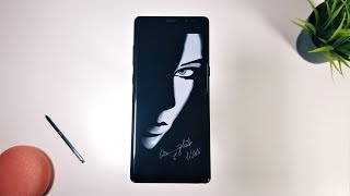 Download 8 Hidden Features on the Galaxy Note 8! Video