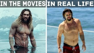 Download Insane Celebrity Body Transformations for Movie Roles Video