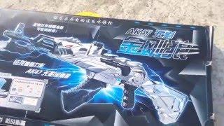 Download [CFVN] AK47 VIP Tranformer Vũ khí tối thượng ngoài đời thật (Real life) Video