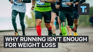 Download More than running to lose weight Video