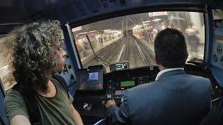 Download ¿Cuántos mueren en el metro? | UN DÍA CON UN CONDUCTOR Video