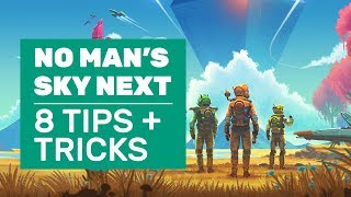 Download 8 No Man's Sky Next Tips And Tricks To Conquer Space Video