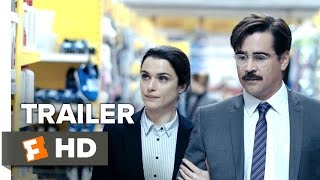 Download The Lobster Official Trailer #1 (2016) - Jacqueline Abrahams, Roger Ashton-Griffiths Movie HD Video