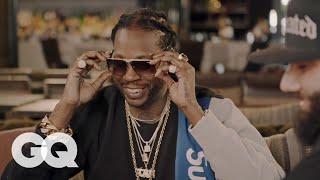 Download 2 Chainz Tries On $48K Vintage Sunglasses | Most Expensivest Shit | GQ Video