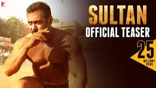 Download Sultan   Official Teaser:1   Salman Khan   Anushka Sharma Video