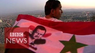 Download Syria Crisis: What if US bombed Assad's regime? BBC News Video