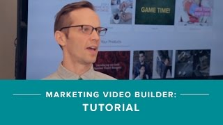 Download Animoto Introduces Marketing Video Builder Video