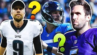 Download Where these 5 NFL Quarterbacks Should MOVE to in the 2019 Offseason Video
