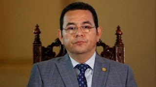 Download Guatemala announces it will move US embassy to Jerusalem Video