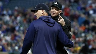 Download MLB Umpires starting fights for no reason compilation Video