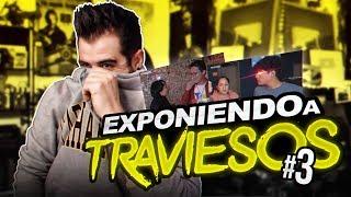 Download COMENTANDO ″EXPONIENDO A TRAVIESOS″ #3 Video