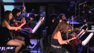 Download Orquesta de Rock Sinfónico Simón Bolívar - Back in Black Video
