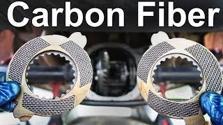 Download How to Install Carbon Fiber Clutches (Rebuild Limited Slip Differential) Video