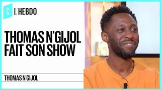 Download Thomas N'Gijol fait son show - C l'hebdo - 28/04/2018 Video