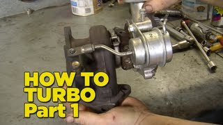 Download How to Turbo - Part 1 Video