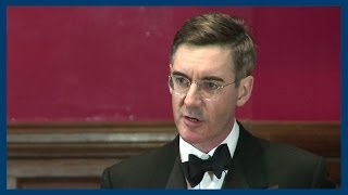 Download The EU is a Threat to Democracy | Jacob Rees-Mogg | Oxford Union Video