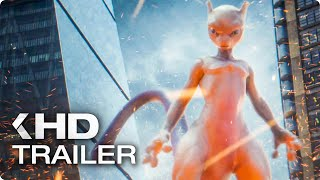 Download POKEMON: Detective Pikachu - 7 Minutes Trailers & Clips (2019) Video