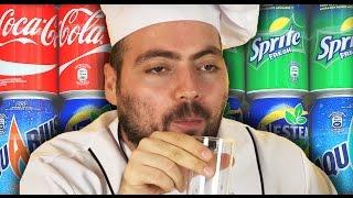 Download Gazlı İçecekleri Karıştırdık - Oha Diyorum Mutfakta Video