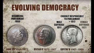 Download Partisanship and Unreformed Bureaucracy: The Drivers of Election Fraud in Sweden 1719-1908 Video
