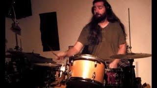 Download Wake 'N Break No. 1318 - Samba Backbeat Without The Traditional Feel | Andrew McAuley (KindBeats) Video