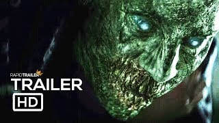 Download JACOB'S LADDER Official Trailer (2019) Michael Ealy, Jesse Williams Horror Movie HD Video