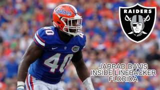 Download 5 Linebackers the Raiders Should Target in 2017 NFL Draft Video