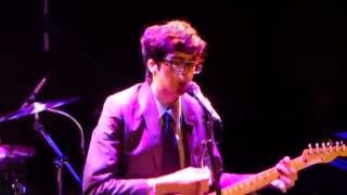 Download Car Seat Headrest - Drunk Drivers/Killer Whales: Bowery Ballroom, September 15 2016 Video
