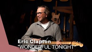 Download Eric Clapton - Wonderful Tonight (Official Live Video) Video