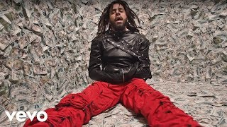 Download J. Cole - ATM Video