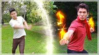 Download Bending Battle - Air vs. Fire (Avatar: The Last Airbender) ft. Mike Bow Video