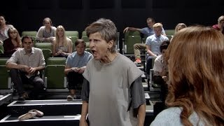 Download Posh kids trying to act normal - Tracey Ullman's Show: Episode 4 Preview - BBC One Video