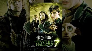 Download Harry Potter and the Deathly Hallows - Part 1 Video