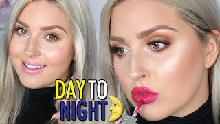 Download Day To Night Makeup Tutorial! ♡ in 5 EASY Steps! Video