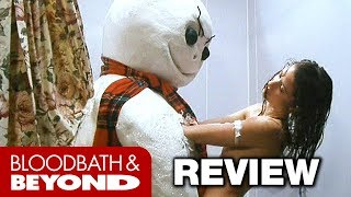 Download Jack Frost (1997) - Horror Movie Review Video