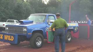 Download 2018 Fredericksburg Agricultural County Fair Truck & Tractor Pulls Video