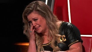 Download Top 10 performance That made coaches Cry in The voice Audition 2018 Video