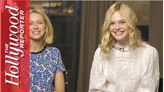 Download TIFF: Elle Fanning Texted with Transgendered Boys and Became Good Friends During 'About Ray' Video