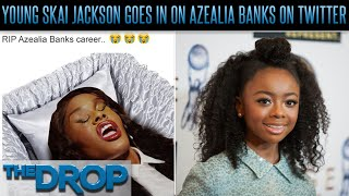 Download Azealia Banks' Racist Rant at Zayn Malik - The Drop Presented by ADD Video