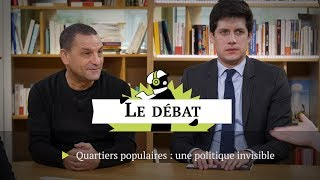Download Quartiers populaires: une politique invisible Video