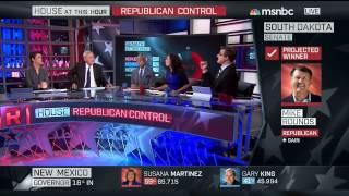 Download MSNBC meltdown part 1 Video