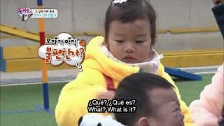 Download El Regreso de Superman | The Return of Superman | 슈퍼맨이 돌아왔다 Ep. 112 Video