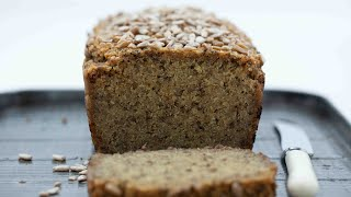 Download QUINOA CHIA BREAD Video