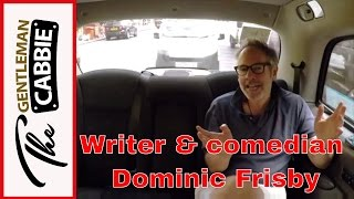 Download Comedian & writer Dominic Frisby discusses tax & comedy with taxi drver The Gentleman Cabbie Video