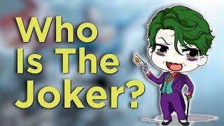 Download Joker's Big Reveal | DC Rebirth Explained Video