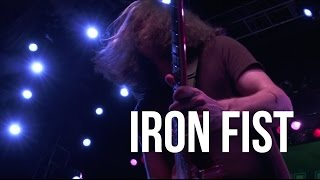 Download ″Iron Fist″ by Motorhead, performed by Metal Allegiance Video